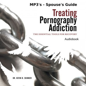 A Spouse's Guide to Treating Pornography Addiction Image